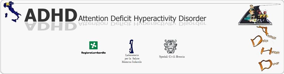 sito di incontri per ADHD Velocità datazione stile musulmano